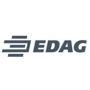 Logo EDAG