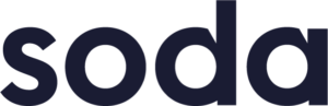 Logo Soda studio
