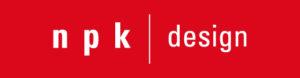Logo npk design