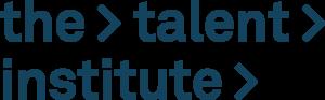 Logo The Talent Institute