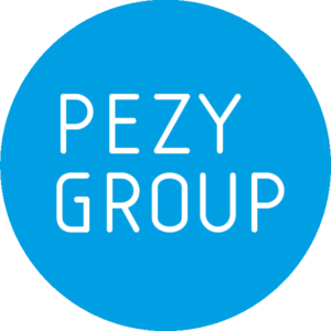 Logo Pezy Group
